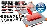 エイコー(EIKO) 冷凍食品解凍プレート解凍くんSI