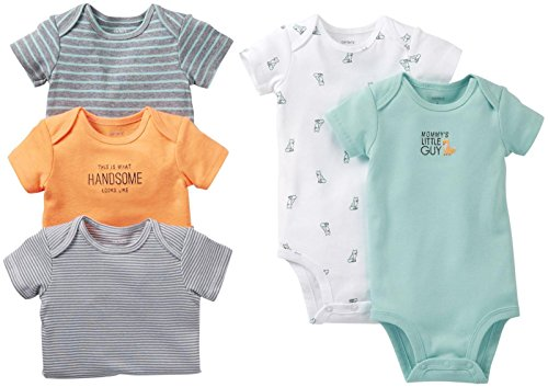 Carters Baby Boy front-1071093