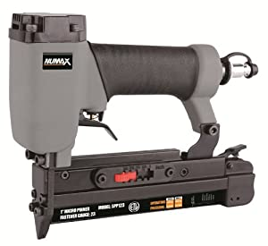 NuMax SP123 23 Gauge 1-Inch Pinner from NuMax