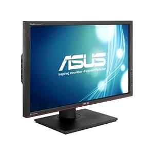 Asus PA248Q 24.1-inch Widescreen IPS Monitor (1920x1200, 6ms, VGA, DVI-D, HDMI, DisplayPort, Pivot, Adjustable Height, True Color)