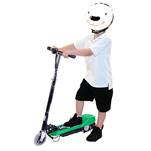 Overwhelming E120 Electric Scooter (Green)