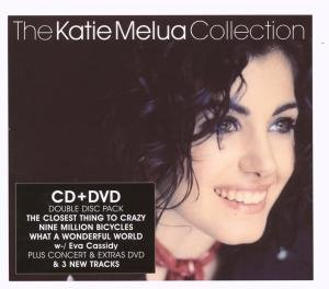 Katie Melua - The Katie Melua Collection (CD + BONUS DVD) - Zortam Music