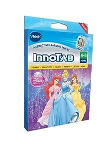 Vtech Innotab Software Disney Princess from Vtech