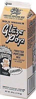 Gold Medal Frosted Caramel Popcorn Gl…