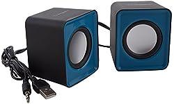 Target TS-M002 USB Mini Speaker (Black)