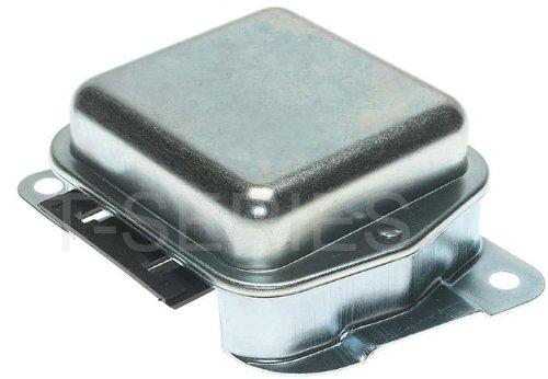 Tru-Tech Vr166T Voltage Regulator