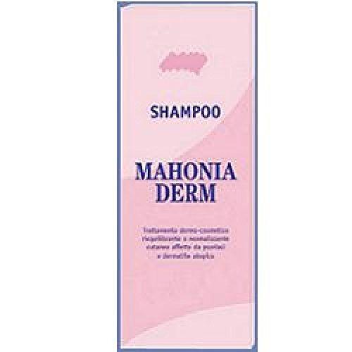 Mahonia Derm Sh 250ml