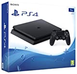 Cheapest PS4 Slim 1TB Black Console on PlayStation 4