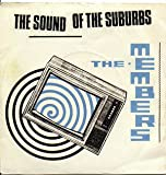 The Members The Sound Of The Suburbs / Handling The Big Jets [7
