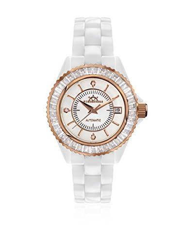 Hindenberg Reloj automático  Blanco / Oro Rosa 38 mm