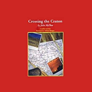 Crossing the Craton Audiobook