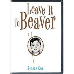 Leave It To Beaver: Season One
