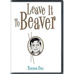 Leave It To Beaver: Season One