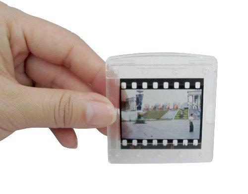 41CjbBjmSjL. SL500  DBTech Replacement Film Holders for DB FS150 Film Slide and Negative Scanner   3x Strip Film and 1x Single Frame holder