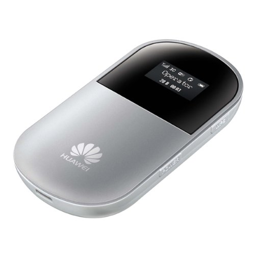 Huawei E560 Unlocked 3G 7.2M Oled Wifi Wireless Router