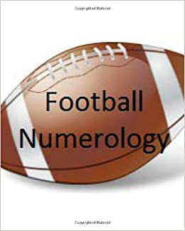 Football Numerology Paperback – August 8, 2013