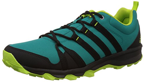 adidas Uomo Tracerocker scarpe sportive multicolore Size: 43 1/3