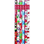 Cleo Inc. 14103415-W244 Polar Friends Gift Wrap Pack of 36