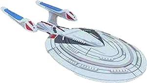 Star Trek Attack Wing: Federation U.S.S. Enterprise-E