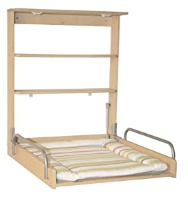 roba 26015 V97, Fold Down Baby Changing Table from roba