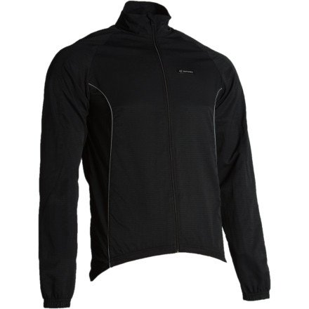 Buy Low Price DeMarchi Contour HardShell 2L Tactel Jacket – Men's (B00800BH2C)