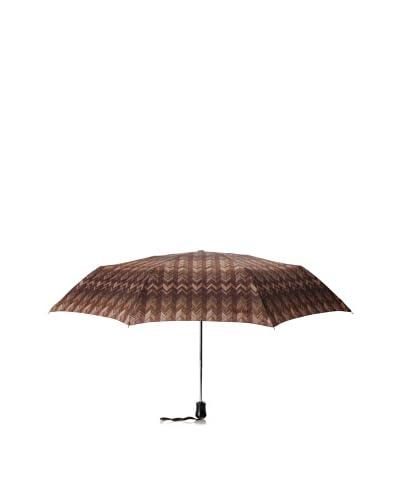 Missoni Women's Sofia Automatic Umbrella, Burgundy