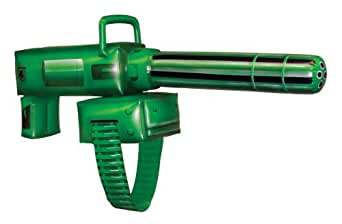 Rubies Costume Company Mens Green Lantern - Inflatable Gatling Gun