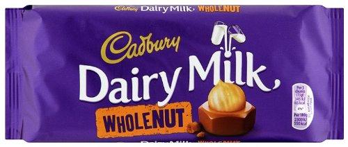 cadbury-dairy-milk-whole-nut-chocolate-bar-120g-paquete-de-13-x-120g
