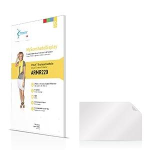 Vikuiti screen protector ARMR200 for Videoseven D22W12A-E5 - PREMIUM QUALITY (anti-reflective, scratch-resistant, easy mountable)