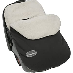 Bundle Me Car Seat Cover How To Install