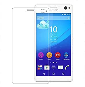 Aart Tempered Glass, Screen Protector for SONY xperia c4