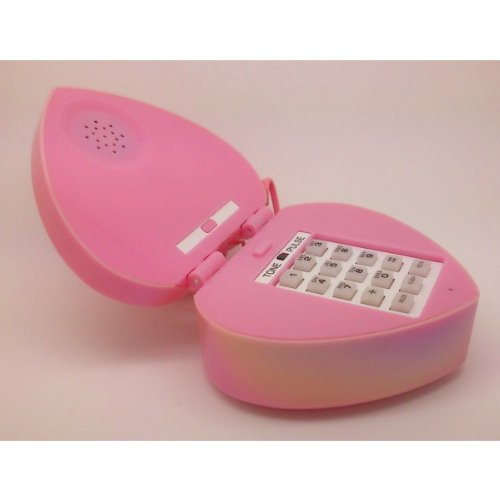 Phone Pink Hearts Reviews