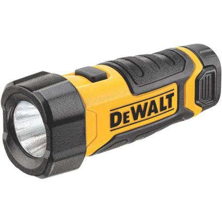 8V Max Work Light Flashlight With Double Sided Foam Tape