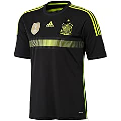 ADIDAS SPAIN AWAY JERSEYS by adidas