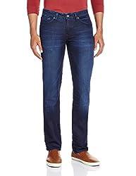 Celio Men's Slim Fit Jeans (3596654329941_DOKKSTERBRUT_81_Brut)