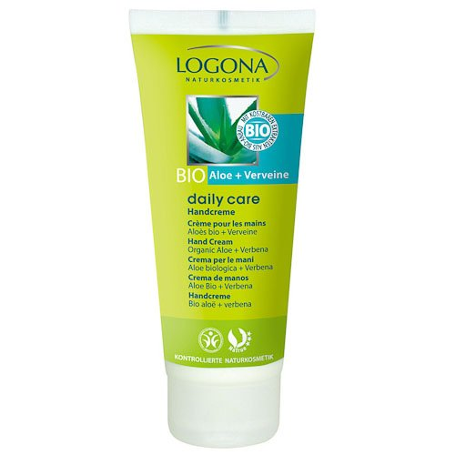 Logon daily and hand cream 100 ml