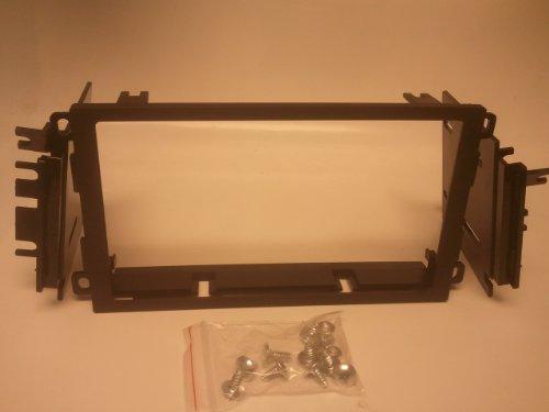 stereo-install-double-din-dash-trim-kit-chevy-chevrolet-avalanche-03-06-blazer-03-05-cavalier-2000-0