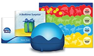 Sleep Buddy ~ Sleep Training System for Toddlers & Pre-schoolers