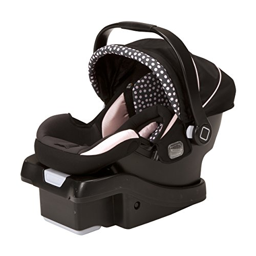 Safety 1st Onboard 35 Air Infant Car Seat, Pink Pearl