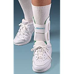 AirCast Air-Stirrup Ankle Brace, Large Left by Aircast
