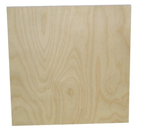 Walnut Hollow Baltic Birch Wood Panel