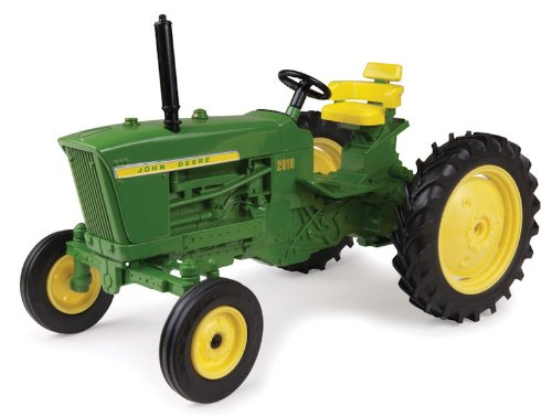 Ertl Collectibles 1:16 John Deere 2010 Tractor Picture