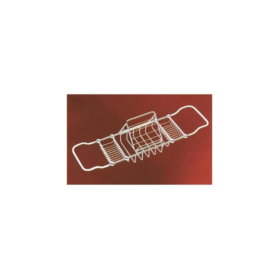 Empire Industries Shower Basket Carlton 532 P