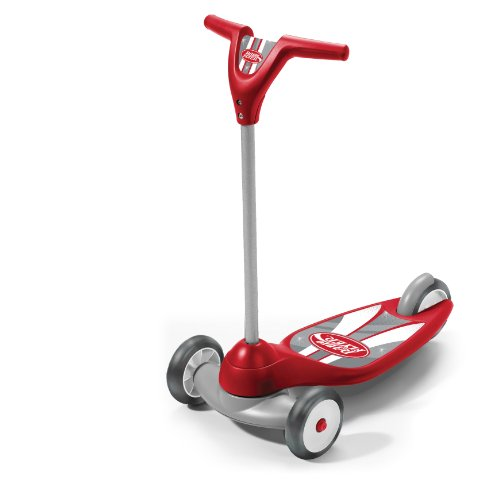 Radio Flyer My 1st Scooter, Red (Scooter For 3yr Old compare prices)