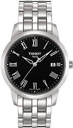 Men's Classic Dream Watch Dial Color: Black