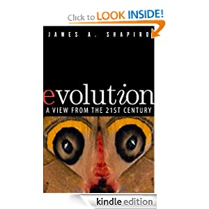 Evolution: A View from the 21st Century (FT Press Science) $0