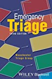 img - for Emergency Triage (Advanced Life Support Group) book / textbook / text book