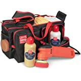 "Griot's Garage 11316Z 3"" Machine Polish and Wax Kit with Bag"