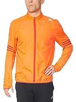 adidas Chaqueta Rs Wind Jkt M (Naranja / Rojo)