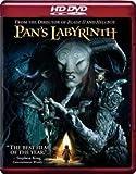 Pan's Labyrinth [HD DVD] [2006] [US Import]